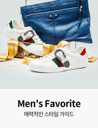 Men's Favorite