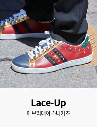 Lace-Up