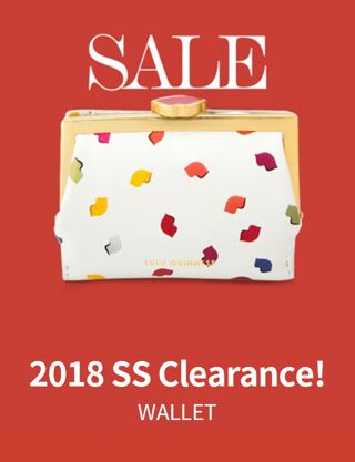 2018 SS Clearance!: WALLET