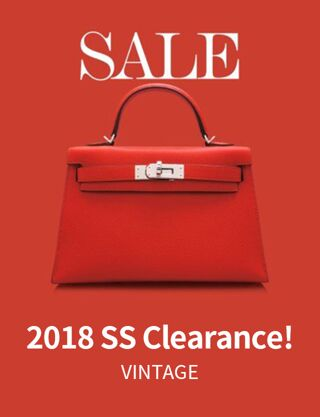 2018 SS Clearance!: Vintage