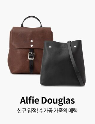 Alfie Douglas
