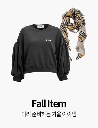 Fall Item