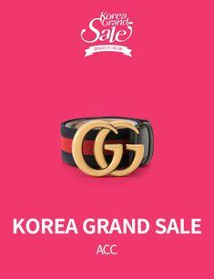 KOREA GRAND SALE (ACC)