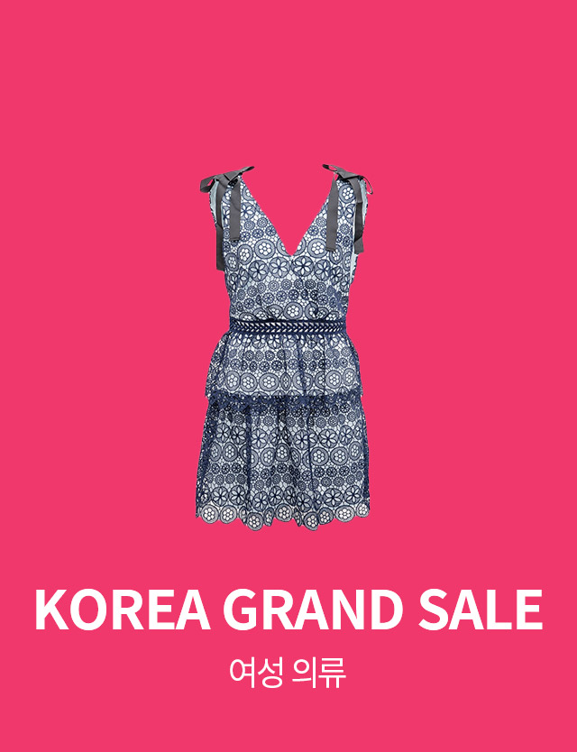 Encore! Korea Grand Sale (여성 의류)