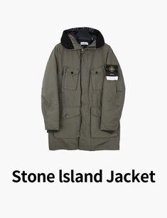 Stone lsland Jacket