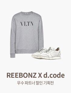 REEBONZ X d.code