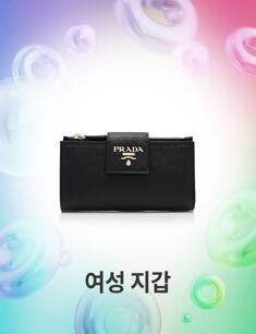 5(오)! 쇼핑의 날: 여성 지갑