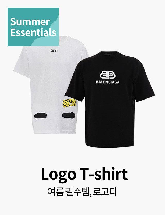 Summer Essentials, Logo T-shirt