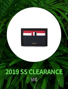 CLEARANCE SALE (남대표)