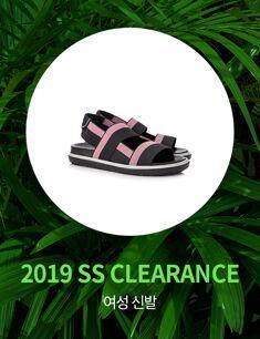 CLEARANCE SALE : 여성 신발