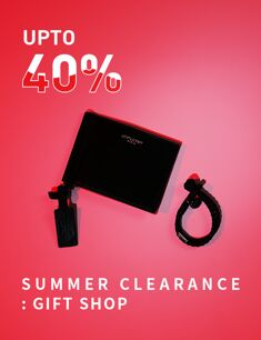 SUMMER CLEARANCE : Gift Shop
