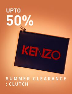 SUMMER CLEARANCE : CLUTCH