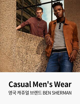 Casual Men's Wear