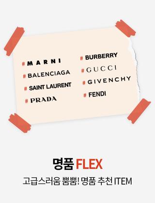 명품 FLEX