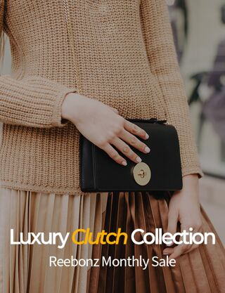 Luxury Clutch Collection