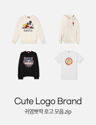Cute Logo Brand