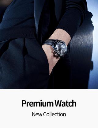 Premium Watch  New Collection