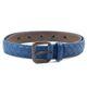 Bottega Veneta Nappa Men's Belt