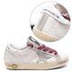 Golden Goose Kids Super Star Low-top Sneakers