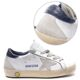 Golden Goose Kids Super Star Low-top Sneakers