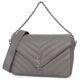 Saint Laurent Monogram Satchel Bag