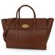 Mulberry Bayswater With Strap
