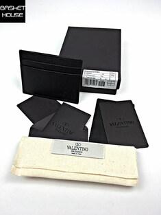 발렌티노 NY2P0703PMR 0NO Cardcase 카드케이스