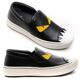 Fendi Bag Bugs Slip On Sneakers