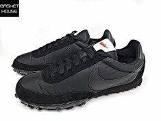 꼼데가르송 블랙 X 나이키 와플레이서 1S-K101-001-1 Sneakers 스니커즈