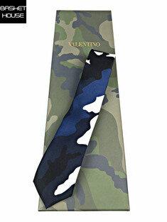 발렌티노 NU2EU002CSE F0B Tie 넥타이