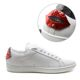 Saint Laurent Signature Court Classic SL/01 Lips Sneakers
