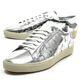 Saint Laurent Low-Profile Sneakers