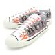 Burberry Doodle Print Low Top Sneakers