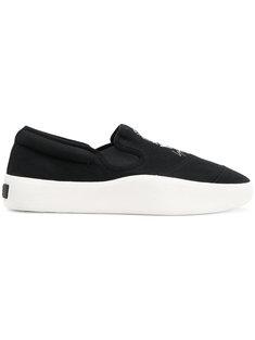 Y-3 Tangutsu Slip-on Sneakers