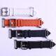펜디 셀러리아 시계 스트랩 18mm Fendi Selleria Leather Watch Strap