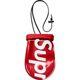 [국내출고] [18SS]슈프림 실라인 파우치 라지 레드 Supreme SealLine See Pouch Large Red 유니크박스