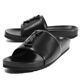 Saint Laurent Joan 05 Slide Sandals