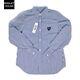 꼼데가르송 플레이 AZ-B007-051-1 Womens shirts