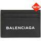 Balenciaga - [벨이탈리아]★발송★발렌시아가490620DLQ4N로고 카드지갑