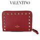 Valentino Garavani Rocksutd Bifold Wallet