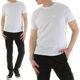 아크네 19SS AL0038 183 페이스 티셔츠