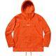 Supreme 18fw Supreme Leather Anorak (슈프림 레더 아노락) uni Parka coat Stdoors060