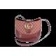 구찌 arli gg medium shoulder bag 알리 미디엄 크로스백 버킷백 568857 9y9xg 9865 beige/bordeaux 베이지/보르도(버건디) 여성 숄더백 5688579Y9XG9865