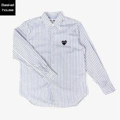 꼼데가르송 남성 캐주얼 셔츠 AZ-B006-051-1