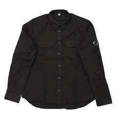 [TCG] CP컴퍼니 06CMSH142A 005383O 999 렌즈 와펜 남성 셔츠 T19C307
