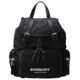 Burberry black polyamide women Backpack bag 8011617A1189