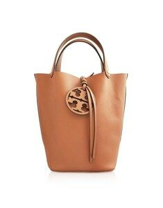 Aged Cammello Miller Bucket Bag