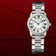Cartier - 까르띠에 여성 롱드솔로 쿼츠 스몰 29mm W6701004 관세포함
