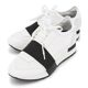 Balenciaga Laced Runner Sneakers