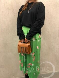 보이 [배송비, 관부가세 포함] 보위 로메오 토트백 [4가지 색상] 여성 토트백 ROMEOGOLDBUCKL